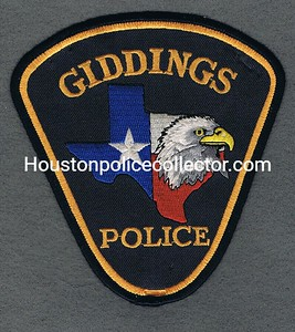 GIDDINGS