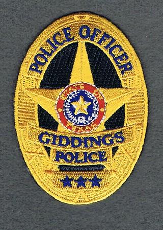 GIDDINGS BP 3