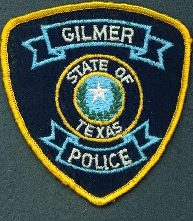 Gilmer Police