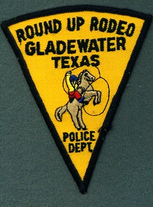GLADEWATER 10