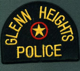 GLENN HEIGHTS 1