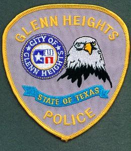 GLENN HEIGHTS 3