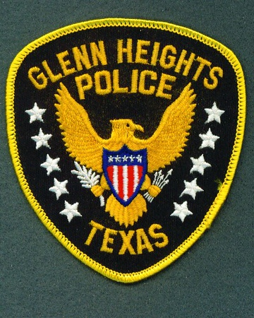 Glenn Heights Police