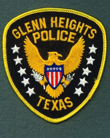 Glenn Heights Police