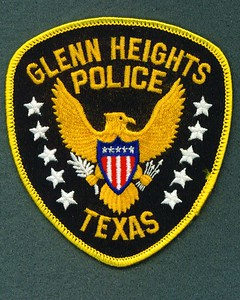 GLENN HEIGHTS 2