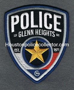 GLENN HEIGHTS