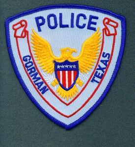 Gorman Police