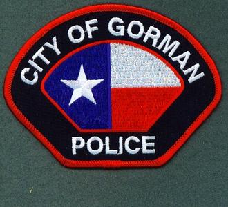 GORMAN 3