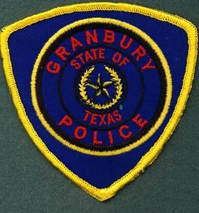 Granbury Police