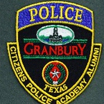 GRANBURY 45 CITIZENS POLICE ACADEMY 11