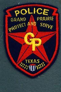 GRAND PRAIRIE 5