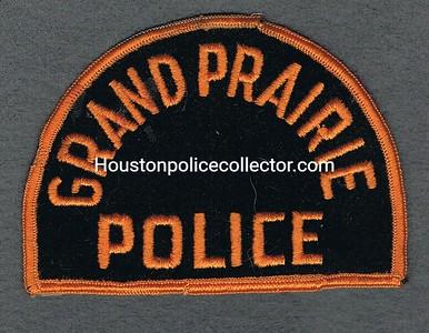 GRAND PRAIRIE 1
