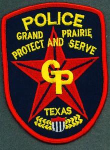 GRAND PRAIRIE 7