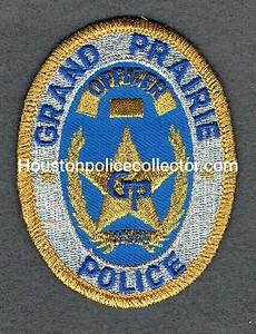 GRAND PRAIRIE 16