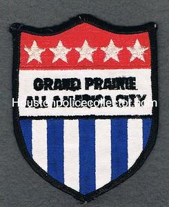 GRAND PRAIRIE 13 ALL AMERICAN