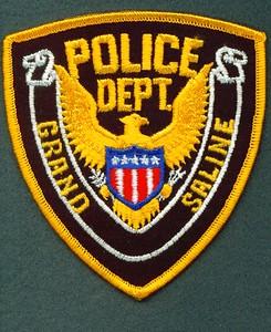 Grand Saline Police