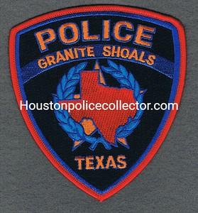 GRANITE SHOALS 40