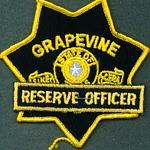 GRAPEVINE 60 RESERVE