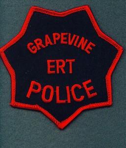 GRAPEVINE 50 ERT