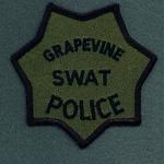 GRAPEVINE 70 SWAT