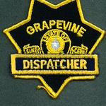 GRAPEVINE 40 DISPATCHER