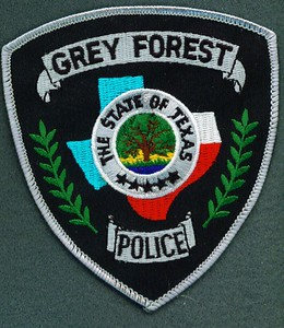 Grey Forest Police