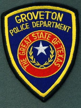 Groveton Police