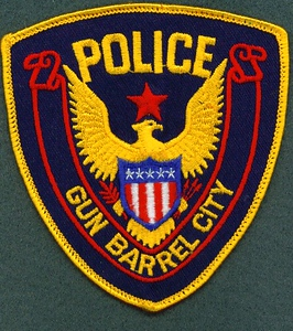 Gun Barrel City Police