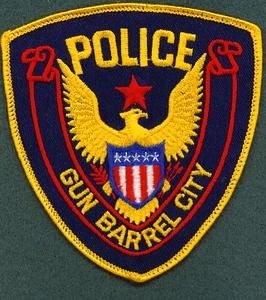 GUN BARREL 20
