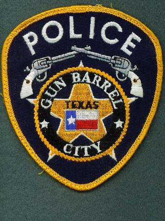GUN BARREL 30