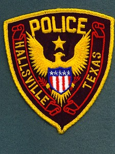 Hallsville Police
