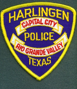 Harlingen Police