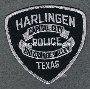 HARLINGEN 6