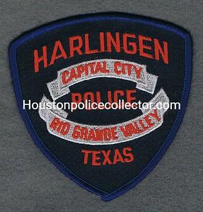 HARLINGEN 5