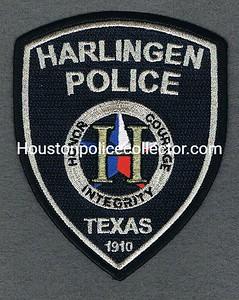 HARLINGEN 99