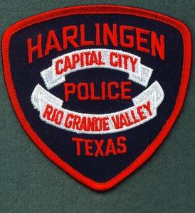 HARLINGEN 3