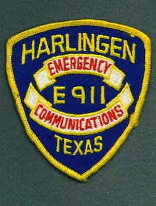 HARLINGEN COMMUNICATIONS