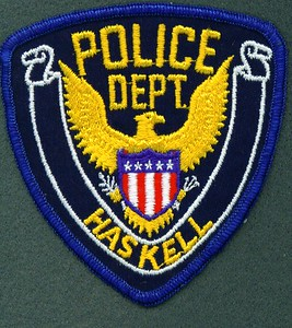Haskell Police