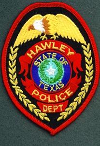 Hawley Police