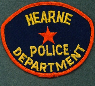Hearne Police