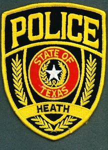 Heath Police