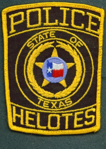 Helotes Police