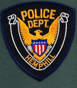 Hemphill Police
