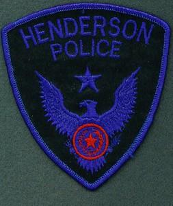 HENDERSON 30