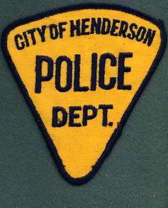 HENDERSON 10