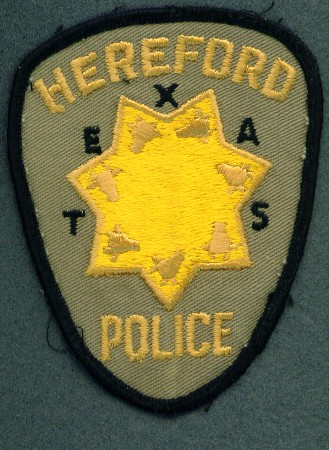 Hereford Police