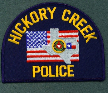 HICKORY CREEK 3