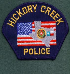 HICKORY CREEK 4