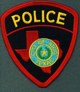 Hico Police