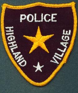 Highland Village Police